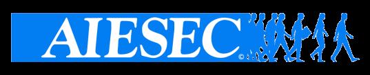 AIESEC - Blue-Logo