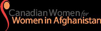 Canadian Women for Women in Afghanistan
