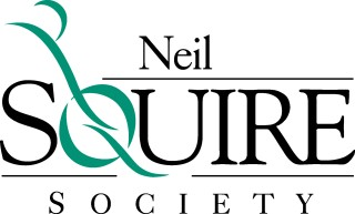 Neil Squire Society Logo - Black Lettering Teal Q 1 CMYK