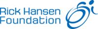 Rick Hansen Logo