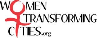 Women Transforming Cities