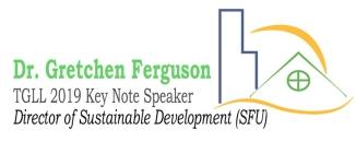 Key note speaker logo