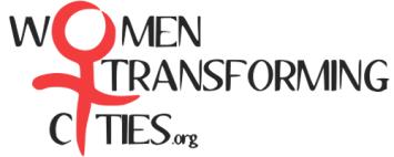 Women Transforming Cities Uniform Size